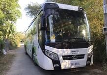 Cần bán xe Thaco Universe năm sản xuất 2019, màu trắng