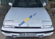 Bán Honda Accord sản xuất 1987, màu trắng