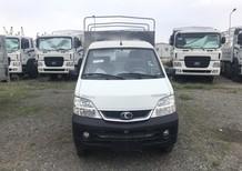 Bán xe tải Thaco Towner 990 Euro 4, tải trọng 990 Kg, thùng dài 2.5 m. Gọi ngay 0905036081 để có giá tốt nhất