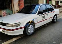 Bán Nissan Bluebird năm 1987, màu trắng, nhập khẩu
