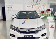 Cần bán Honda City CVT sản xuất năm 2019, màu trắng