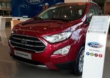 Ford EcoSport Titanium 1.5L 2019, liên hệ nhận ưu đãi tốt nhất, xe đủ màu giao liền