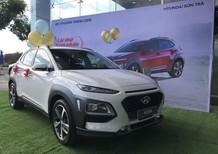 Cần bán Hyundai Kona 2019, nhập khẩu chính hãng. Giá rẻ chỉ 636 triệu - Liên hệ: 0905976950