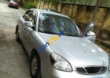 Bán Daewoo Nubira đời 2001, màu bạc, xe gia đình ít chạy, mọi thứ hoàn hảo