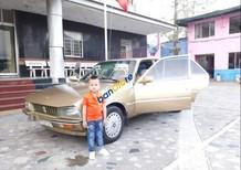 Bán Peugeot 505 sản xuất 1990, xe nhập xe gia đình