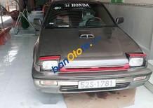 Xe Honda Accord năm sản xuất 1988 giá cạnh tranh
