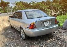 Xe Ford Laser sản xuất năm 2002, màu bạc, nhập khẩu nguyên chiếc