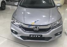 Bán ô tô Honda City năm 2019, màu xám