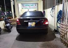 Cần bán Ford Mondeo năm sản xuất 2004, màu đen, nhập khẩu nguyên chiếc