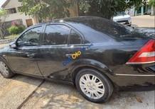 Bán Ford Mondeo sản xuất 2004, màu đen, nhập khẩu nguyên chiếc số tự động giá cạnh tranh