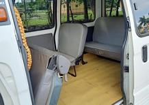 Bán xe Suzuki Van 7 chỗ cũ 2004 -Hải Phòng 0936779976