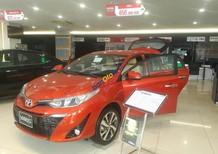 Bán Toyota Yaris sản xuất năm 2018, nhập khẩu Thái Lan, giá tốt
