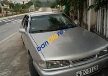 Bán Hyundai Sonata sản xuất năm 1991, màu bạc, nhập khẩu nguyên chiếc