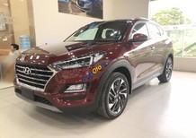 Bán xe Hyundai Tucson 2.0 CRDi năm sản xuất 2019, màu đỏ