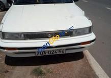 Bán Nissan Bluebird năm sản xuất 1992, màu trắng, xe nhập