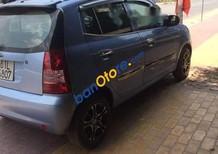 Bán ô tô Kia Picanto sản xuất năm 2007, xe nhập xe gia đình