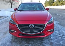 Bán Mazda 3 giảm giá sốc trong tháng, tặng ngay phụ kiện hấp dẫn