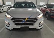 Bán Hyundai Tucson sản xuất 2019, màu trắng giá cạnh tranh