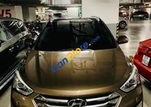 Cần bán xe cũ Hyundai Santa Fe năm 2014, nhập khẩu