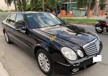 Bán Mercedes-Benz E280 2008, biển số thành phố 4 số