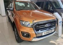 Bán xe Ford Ranger sản xuất 2019, xe nhập