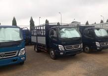 Giá xe Thaco Ollin720. E4 tải trọng 7 tấn Trường Hải ở Hà Nội - LH: 098.253.6148