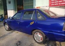 Xe Daewoo Cielo sản xuất năm 1996, màu xanh lam