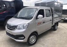 Xe tải Trường Giang 5 chỗ mui bạt, đời 2019