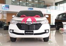 Cần bán xe Toyota Avanza 1.5AT năm sản xuất 2019, màu trắng, nhập khẩu