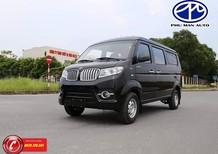 Xe bán tải Van Dongben 5 chỗ vào thành phố tự do