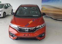 Cần bán xe Honda Jazz VX năm 2019, màu đỏ, nhập khẩu, giá 594tr