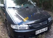 Cần bán lại xe Mazda 323 sản xuất năm 1998, nhập khẩu
