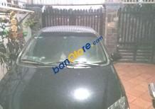 Cần bán gấp Daewoo Gentra năm 2010, màu đen xe gia đình, 185tr