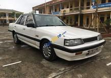 Cần bán lại xe Nissan Cedric năm 1993, màu trắng, nhập khẩu