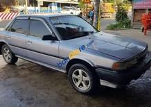 Xe Toyota Camry năm 1989, màu xám, xe nhập
