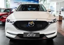 Cần bán Mazda CX 5 2.0 sản xuất năm 2019, màu trắng