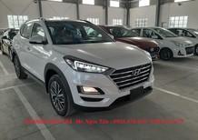 Cần bán xe Hyundai Tucson đời Facelift New 2019, màu đỏ, nhập khẩu, 799tr