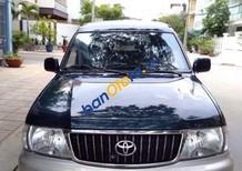 Cần bán lại xe Toyota Zace GL sản xuất năm 2005