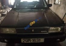 Bán xe Toyota Cressida MT năm sản xuất 1986, nhập khẩu