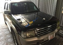 Cần bán gấp Ford Everest MT năm sản xuất 2005, 245tr