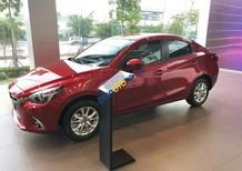 Bán ô tô Mazda 2 năm sản xuất 2019, màu đỏ, nhập khẩu nguyên chiếc