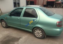 Cần bán lại xe Fiat Siena ELX sản xuất năm 2003, nhập khẩu nguyên chiếc số sàn