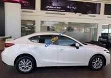 Cần bán xe Mazda 3 sản xuất năm 2019, màu trắng
