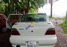 Cần bán lại xe Daewoo Cielo sản xuất 1996, màu trắng