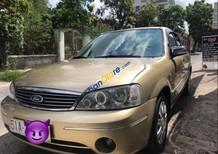 Cần bán xe Ford Laser 1.8 AT sản xuất năm 2003, màu vàng số tự động