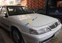 Bán Daewoo Espero năm sản xuất 1996, màu trắng, xe nhập, giá 70tr
