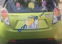Bán Chevrolet Spark năm 2012 ít sử dụng