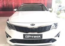 Kia Optima 2.4 GTL 2019, Kia Optima mới - Ưu đãi mới
