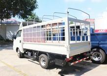 Bán xe tải JAC X125 1 tấn 5 thùng bạt - trả trước 100 lăn bánh - hỗ trợ trả góp 80%