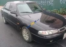 Bán xe Mazda 626 năm sản xuất 1994, sử dụng cẩn thận nên mọi thứ còn hoạt động tốt